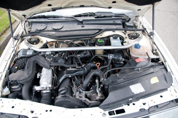 5 - Audi 200 Avant