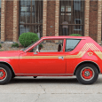 """AMC noted the use of the bustleback to promote a pseudo classic look on certain American luxury marques, and realized that little expense would be incurred in adding an extra […]"