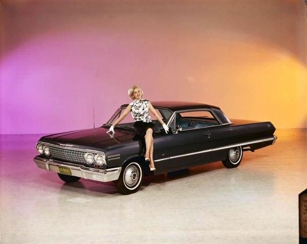 Chevrolet 1963 Impala