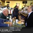 If, as I do, you like cars and comedy, Jerry Seinfeld's Comedians In Cars Getting Coffee series is a viewing must. Jerry arrives at a celebrity's house in a vehicle that […]