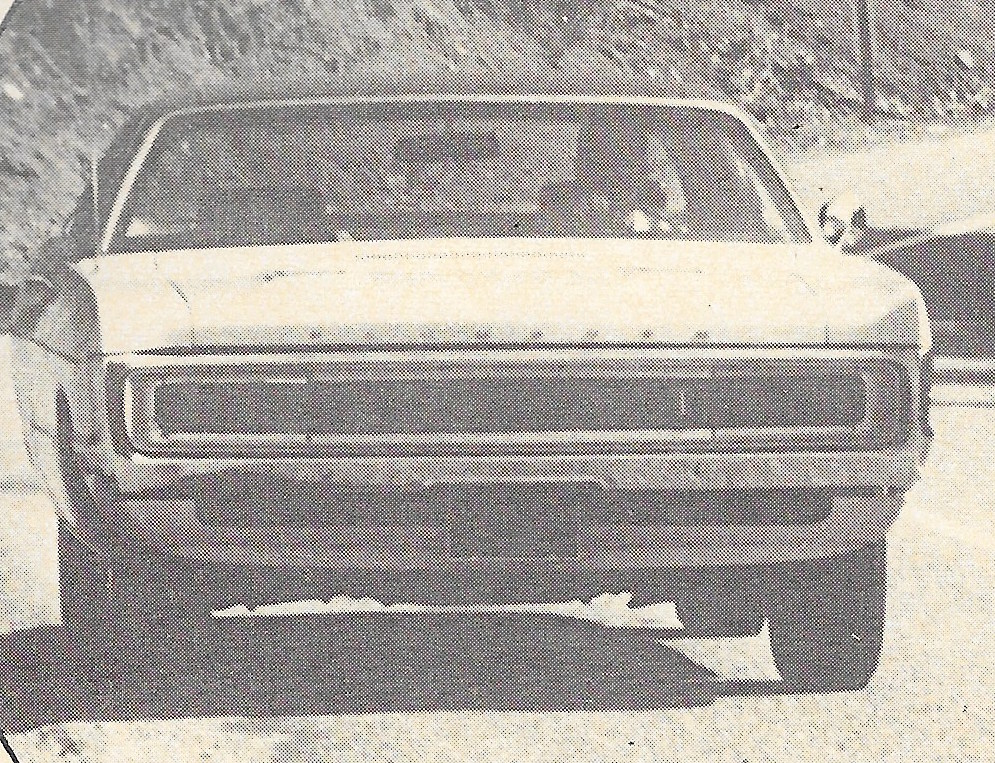 Vintage Road Test: 1970 Plymouth Sport Fury GT – A Rare Road