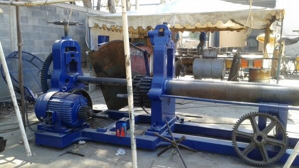 boiler 1200