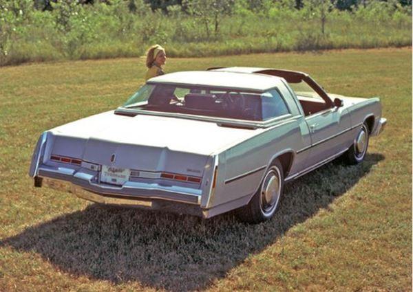 oldsmobile toronado xsr