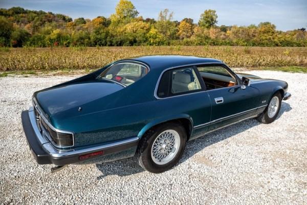 1 - Jaguar XJS