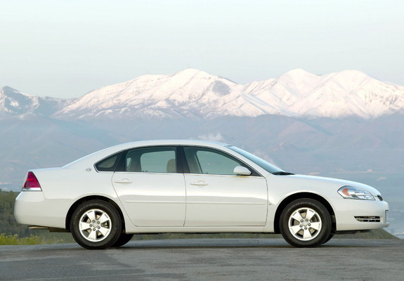 2006 chevrolet impala media 7