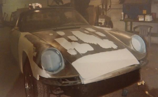 4 - 1968 Porsche 912