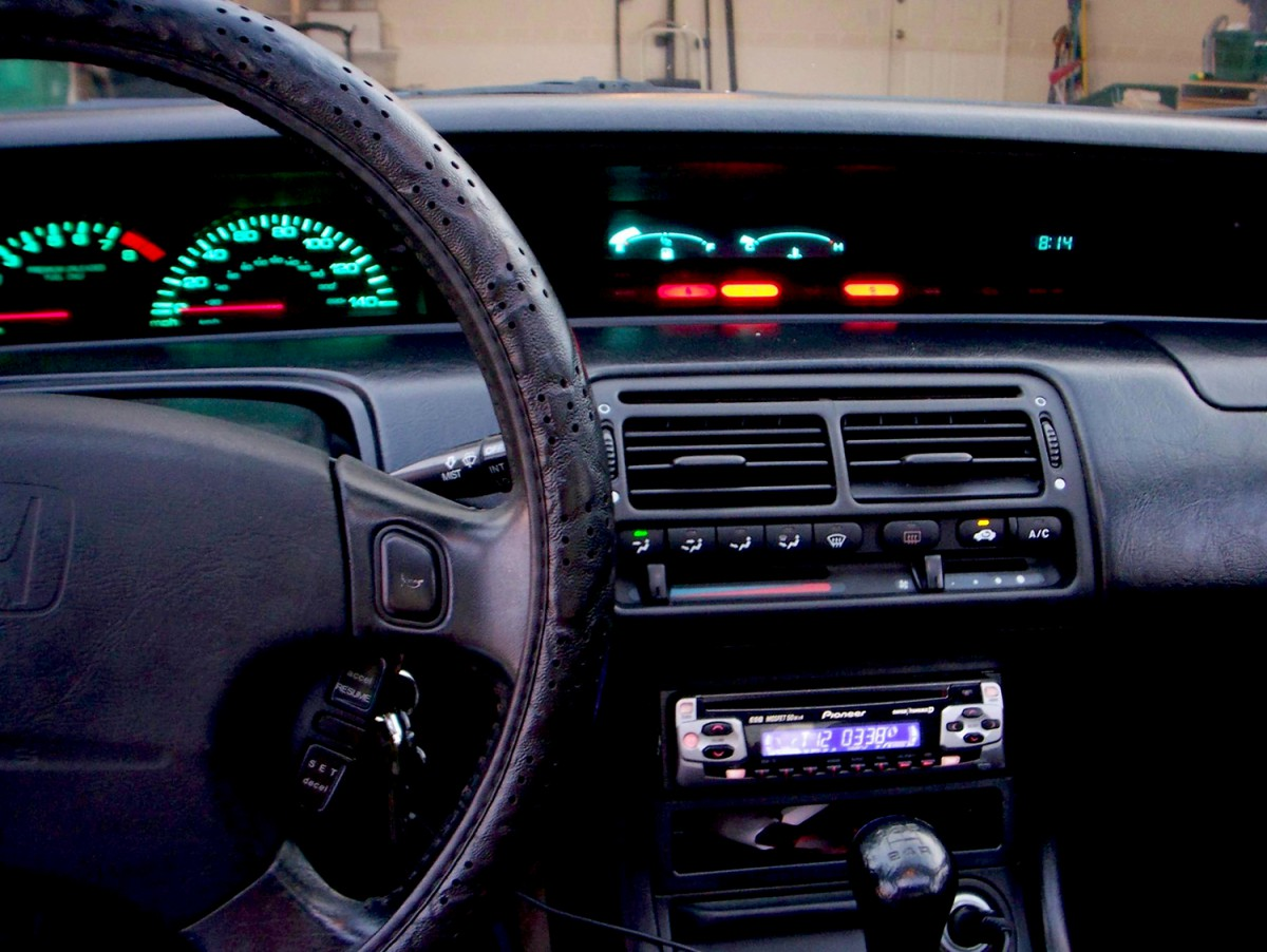 coal 1993 honda prelude my first car curbside classic coal 1993 honda prelude my first car