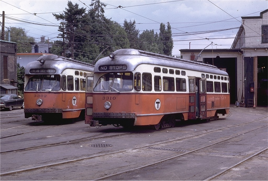 Streetcar Stop Classic The Pcc Car A Timeless Classic