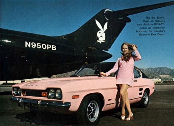 Bunny 1970
