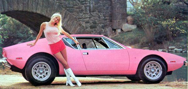 Bunny 1972