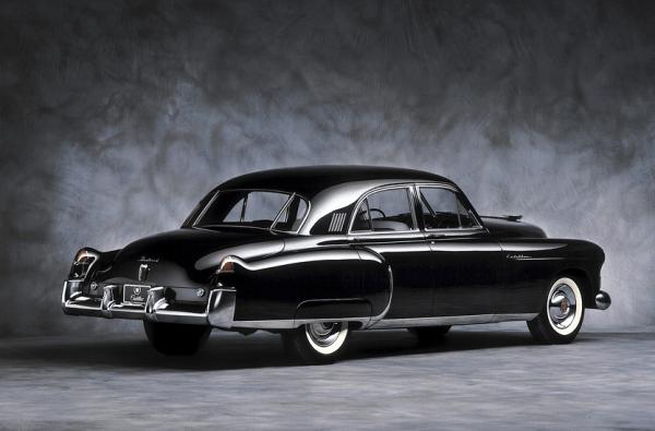 Cadillac 1948 60 special r
