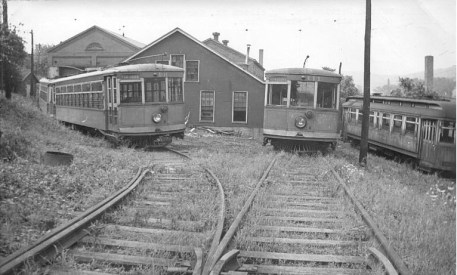 Old Trolleys 2