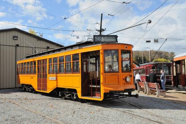 Pittsburgh Jones Car