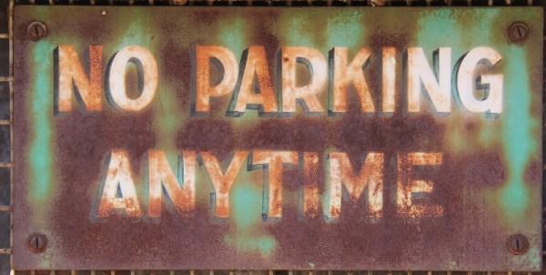 Studebaker Ham sign