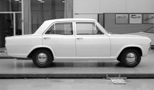 Viva HB concept 1964