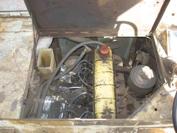 Craigslist Classic: 1963 Studebaker Zip Van – Studebaker