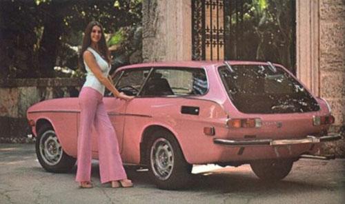 bunny 1973