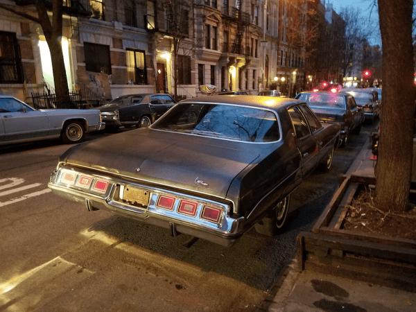 nyc on location 1973 caprice 2