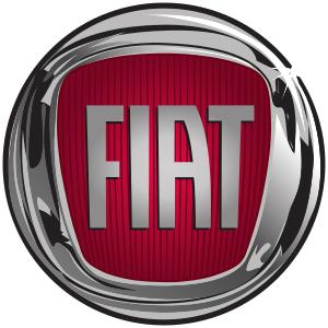 14 - Fiat badge