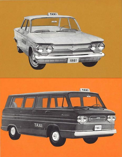 1961 Chevrolet Taxi Cabs-13