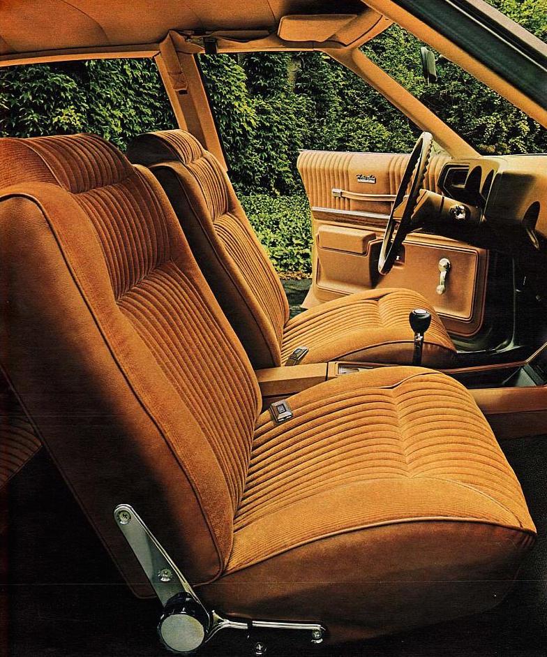 Vintage Review 1973 Oldsmobile Cutlass Salon Versus 1973
