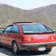If cars were horses, the Isuzu Impulse would have been a thoroughbred. With an Italian design, a Lotus suspension, and built by one of Japan's oldest carmakers, the Impulse had […]