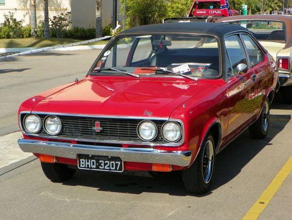 Dodge 1500 Argentina