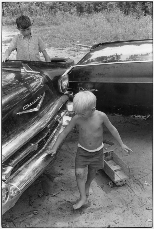 Gedney two boys