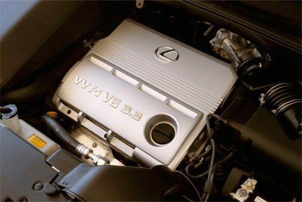 RX engine