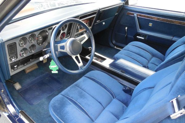 006 - 1981 Chrysler Cordoba LS CC