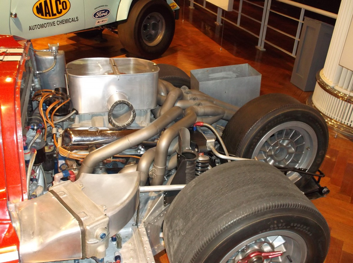 QOTD: Muscle Motors! What Was the Best All Around Engine of