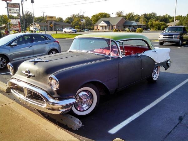 1956Oldsmobile8805