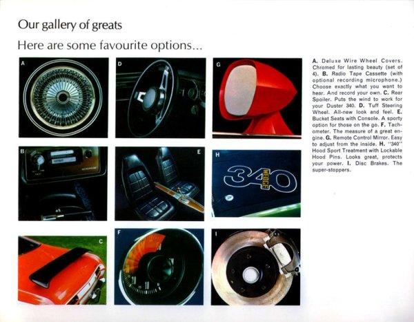 1971DusterOptions