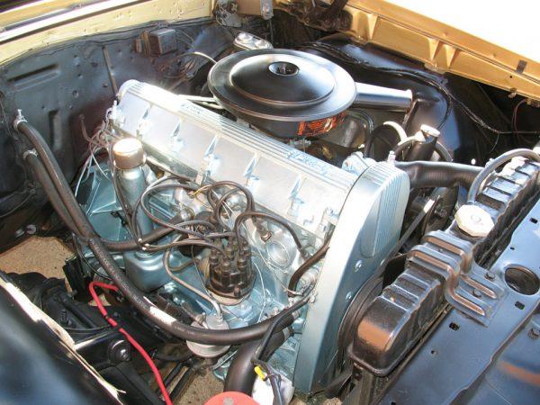67OHC6-Engine