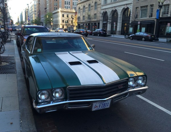 Buick GS 1 1200