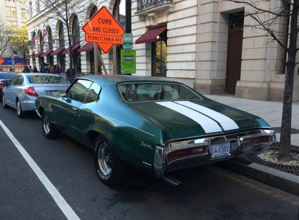 Buick GS 3 1200