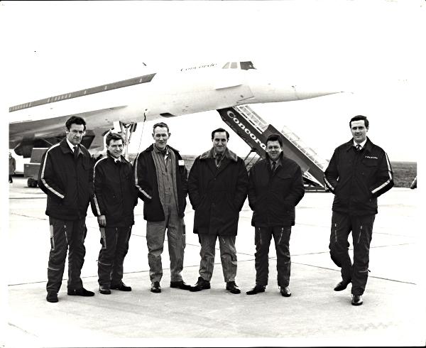 Concorde21