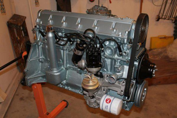 OHC6-EngineNoCover
