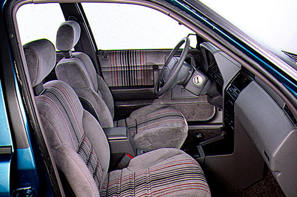 Curbside Classics 1987 1994 Plymouth Sundance With Bonus 1990