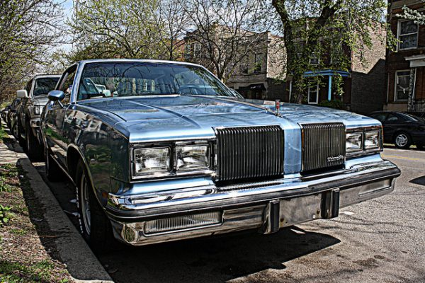 1980 Cutlass Blue 2
