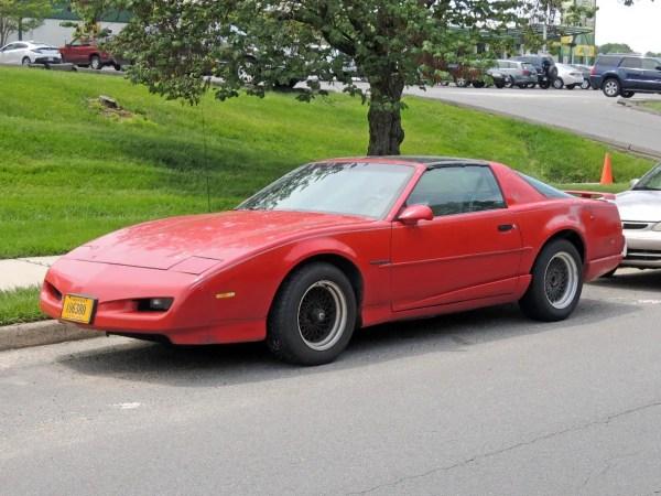 1991 Pontiac Firebird LF