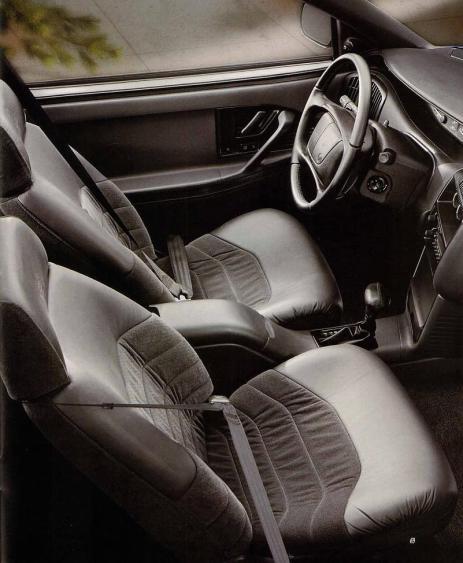 1994 Buick skylark gs 2