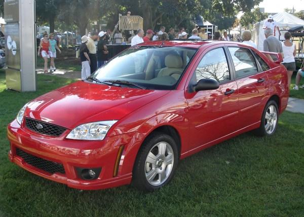 2006 Focus ST