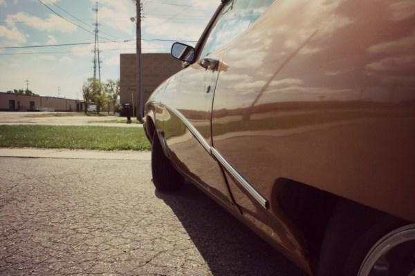 346 - 1969 Buick Skylark Custom convertible CC