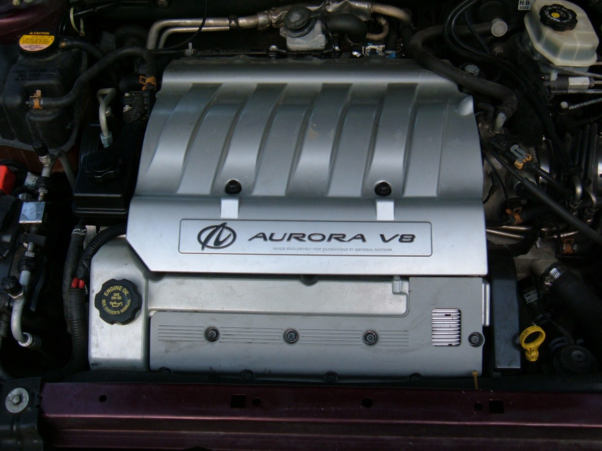 Aurora Engine