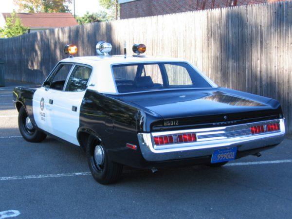 72 matador police