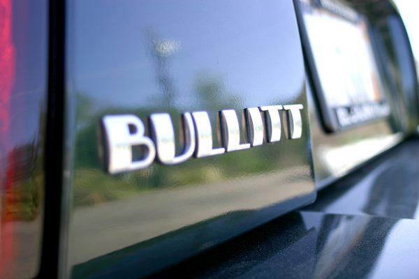 Bullittbadge