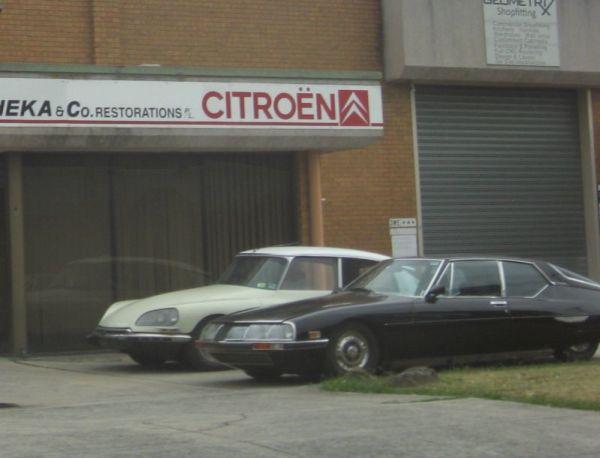Citroen XM2