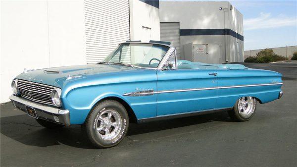 Falcon 1963 conv fq