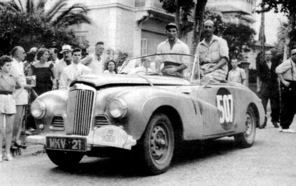 Rallye-des-Alpes-1953-Moss-Sunbeam-Talbot